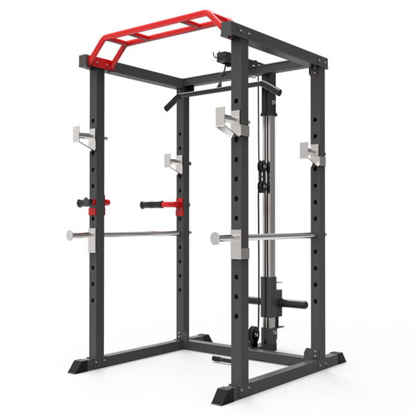 SmartFit Power Rack P1 0