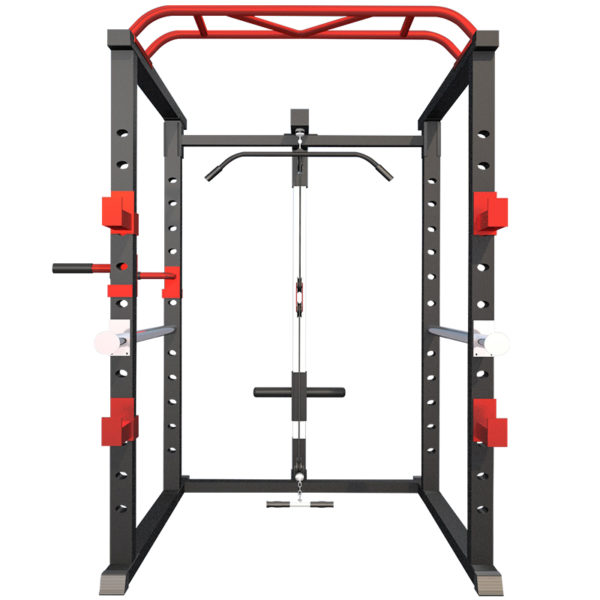 SmartFit Power Rack P1 1