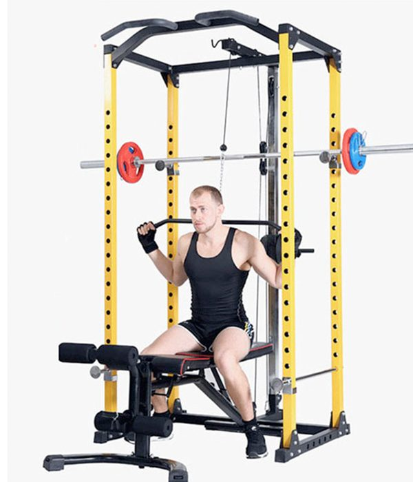 Power Racks and Cages